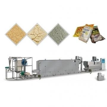 Professional Modified Starch Production Line 24000×2000×3500 Mm