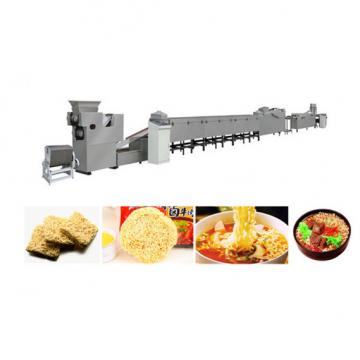 Factory Price New Condition Mini Fried Instant Noodle Making Machine with Good Reputation