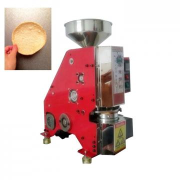 120kg Per Hour Puffing Rice Snack Machine/Popped Rice Cake Machine/Rice Puffed Machine
