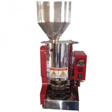Hot Sale Rice Cake Popping Rice Snack Pop Machine
