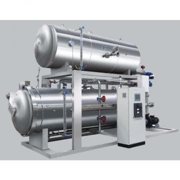 High Pressure Processing dips salsas hummus sterilization pasteurization Food beverage equipment