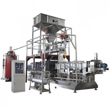 China's Best-selling Pet Food Production Line with an Hourly Production of 5 Tons