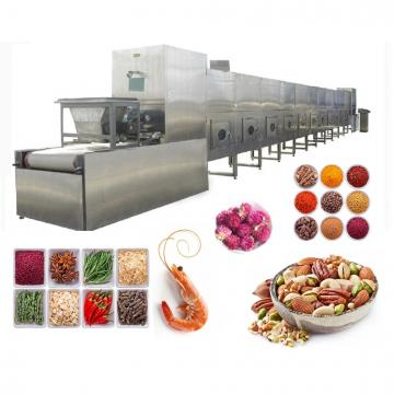 CE certificate high efficiency industrial frozen meat thawing machine with good price