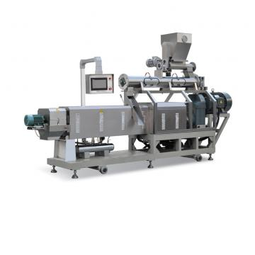 Diesel Engine Floating Fish Feed Pellet Machine / Fish Feed Pellet Extruder Machine