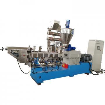 floating fish feed extruder machine/dry dog food machine/fish food machine