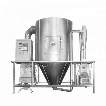 Industrial Vacuum Spray Dryer , Amino Acid Powder Drying Equipment 50 / 60Hz