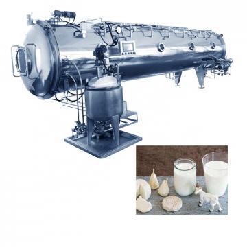 Chromic Sulfate Basic Salt Powder Spray Dryer 3L Drier Drying Equipments