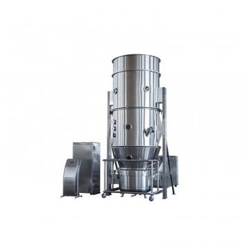 2019 automatic maize corn powder microwave drying machine dryer equipment