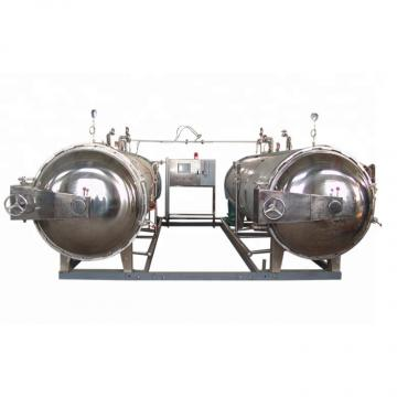 Sealed Package Industrial Sterilization Equipment / Hospital Steam Sterilization Equipment