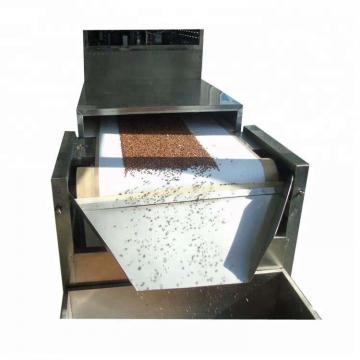 Chilli Powder Biomass Drying Machine , Microwave Industrial Sterilization Equipment