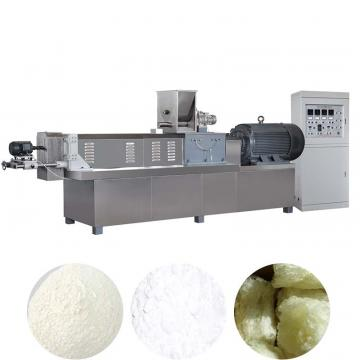 Best Selling Modified Starch Making Machinery Pregelatinized Starch Extruding Equipment Production line