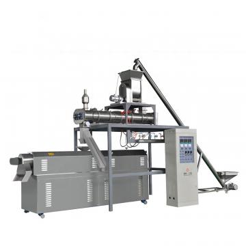 CE extruding modified starch machine/equipment/production line