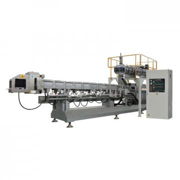 Manufacture Full Automatic Twin Screw Modified Starch Production Line Price