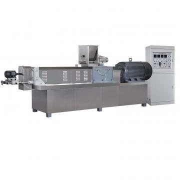 Hot Selling New Condition Modified Starch Extruder Production Line
