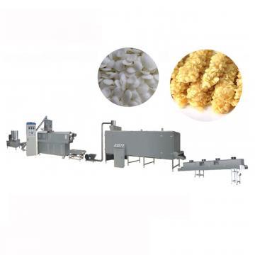 Professional Bread Crumbs Production Line / Bread Crumbs Crusher