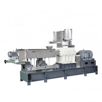 Fully automatic stainless steel bread crumbs production line