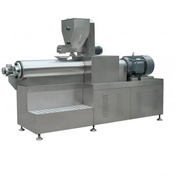 Double Screw Extruder Puffed corn snack making machine