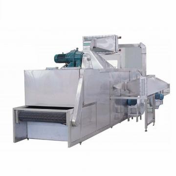 Microwave Drying Equipment for Egg Powder and Yolk Powder