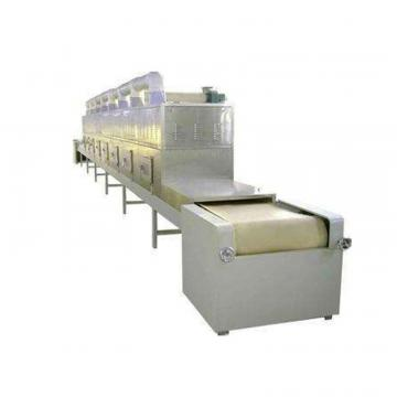 Multifunction commerical sweet potato microwave drying equipment