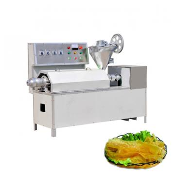2019 New Products Meat Substitutes Textured Soy Protein Machine